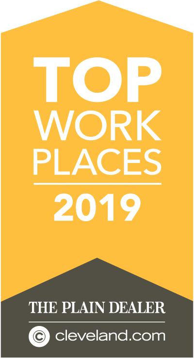 Cleveland Plain Dealer - Top Workplaces 2018