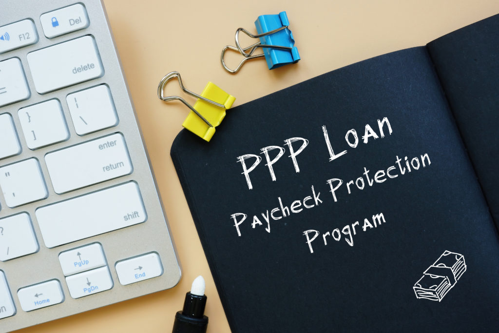 PPP loan Expenses